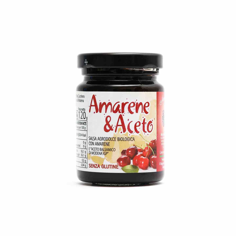 sauce-aux-cerises-noires-aigre-douce-biologique-et-vinaigre-balsamique-biologique-de-modene-i-g-p