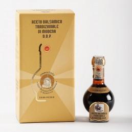 traditional balsamic vinegar-modena-dop-estravecchio-25-years-old