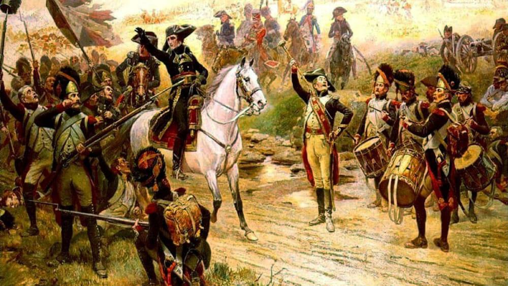 invasione napoleonica a Modena